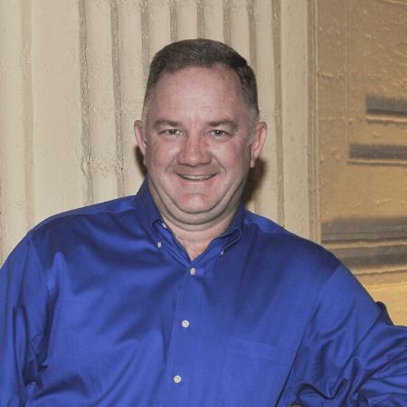 Craig Taylor<br>Regional Manager Photo