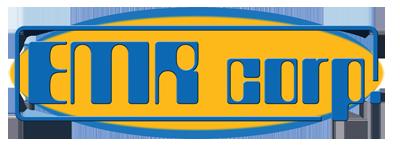 EMR Corp. Logo