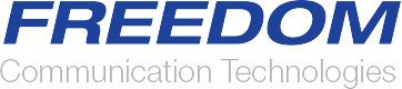 Freedom Communication Technologies Logo
