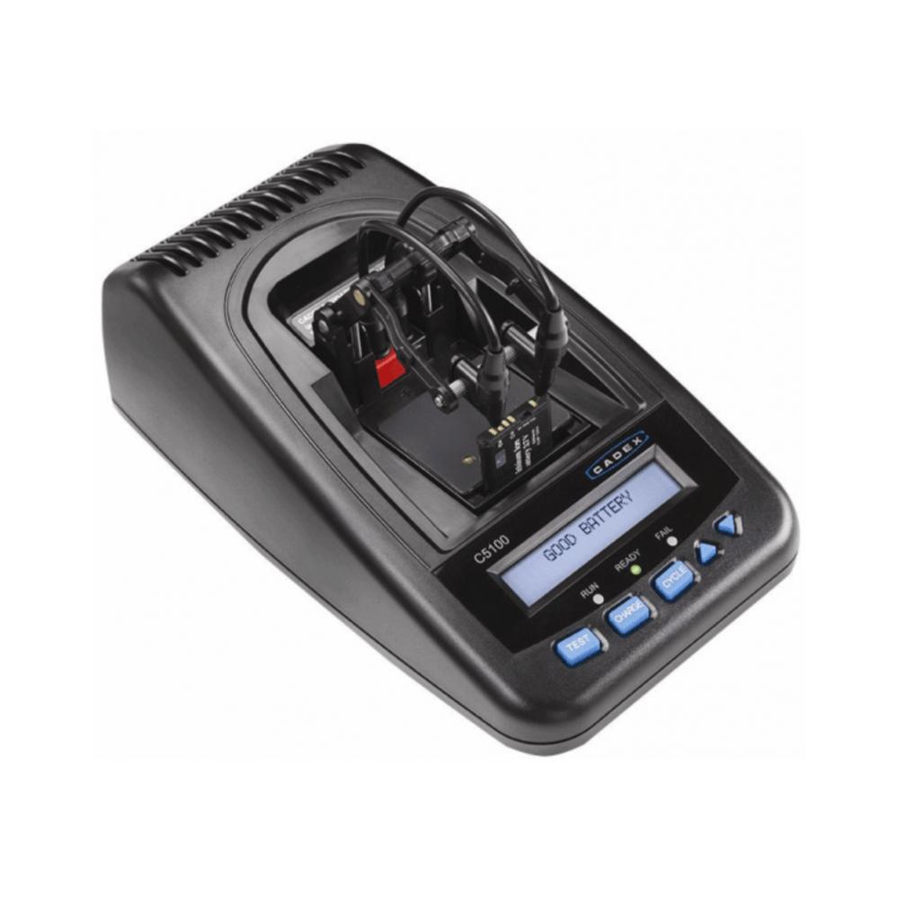 C5100 POS Battery Analyzer Image
