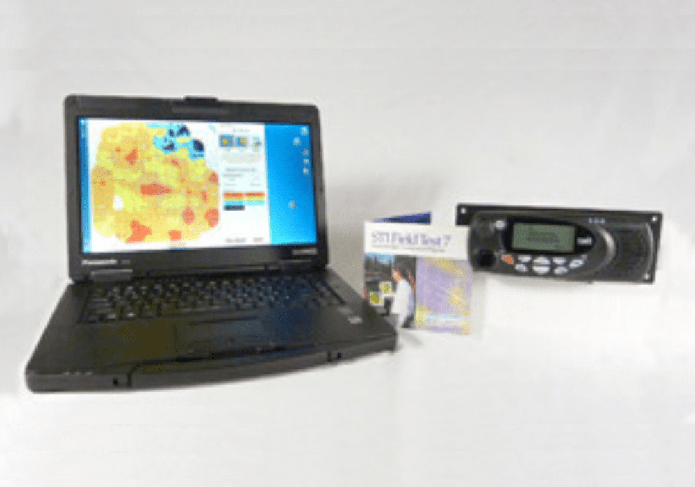 STI Field Test 7 Package Image