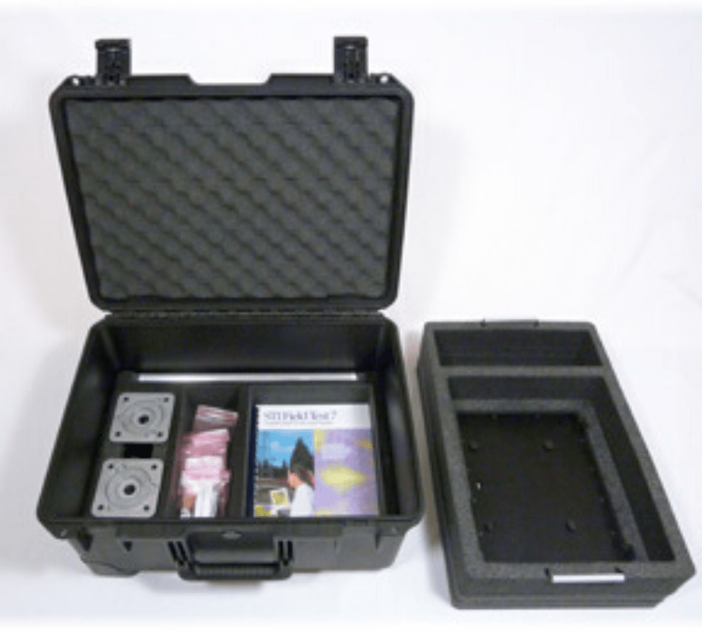 The STI-9450 Signal Measurement & Analysis Kit Image