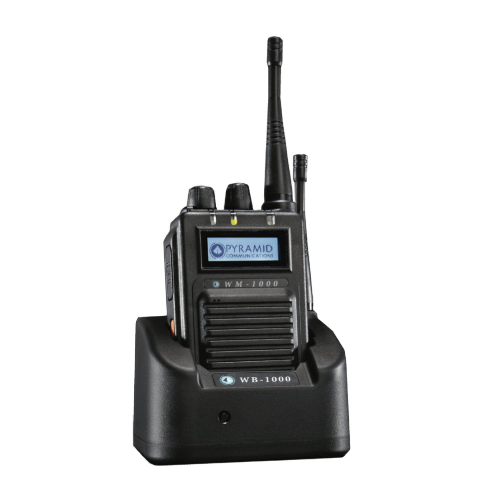 WM-1000 Wireless Microphone Image