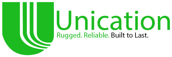 Unication USA Logo